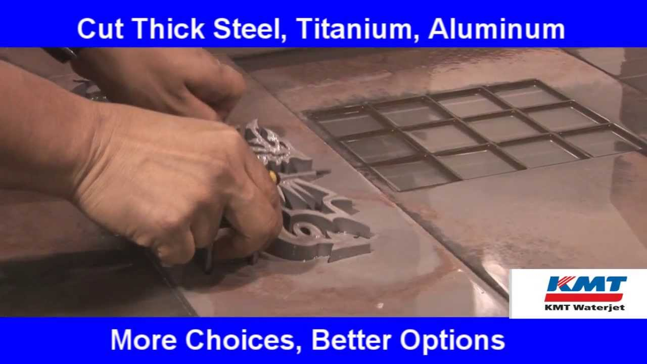 Water Jet Cutters - Cutting Solutions   Metalform