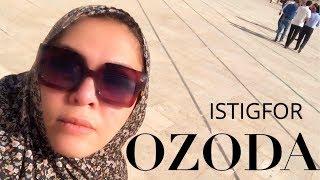 Ozoda - OZODA QUDDUSDA - Istigfor (Official Video 2018)