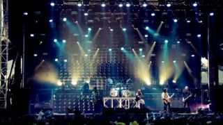 Five Finger Death Punch - full concert PROSHOT