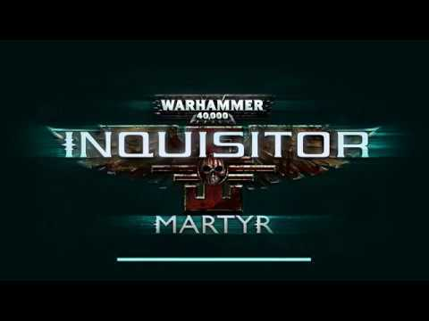 Lets Play an assassin in Inquisitor - Martyr 3