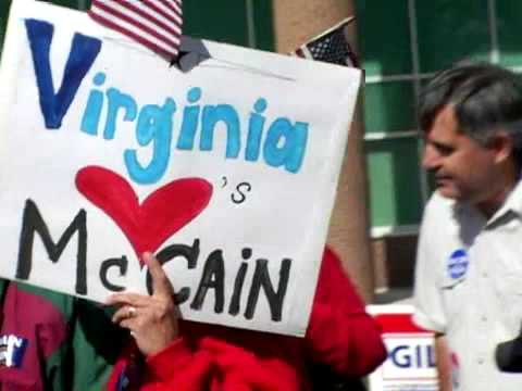 2008 Uncut: Red State, Blue State