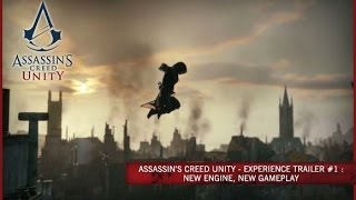 assassin s creed unity experience trailer 1 new engine new gameplay anz