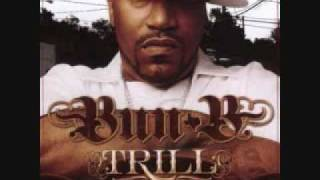 Bun B- Get throwed (chopped and screwed)