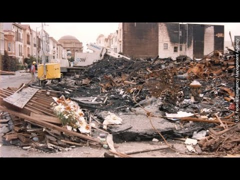 The Top 10 Deadliest US Earthquakes - Newsy