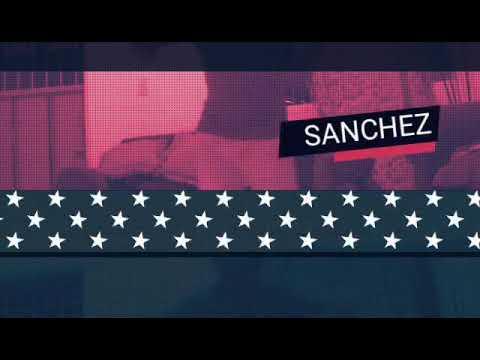 Jeremy Sanchez Baile Me Desahogo Vico C