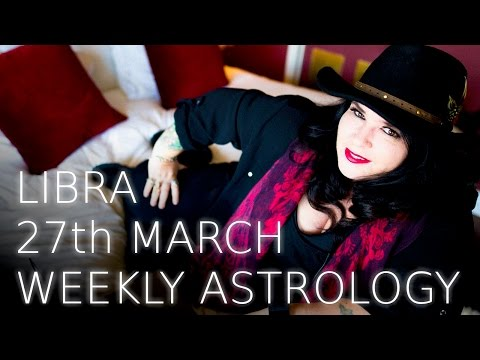 libra weekly astrology forecast march 30 2020 michele knight