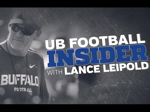UB Football Insider: Episode 204, Nevada Preview