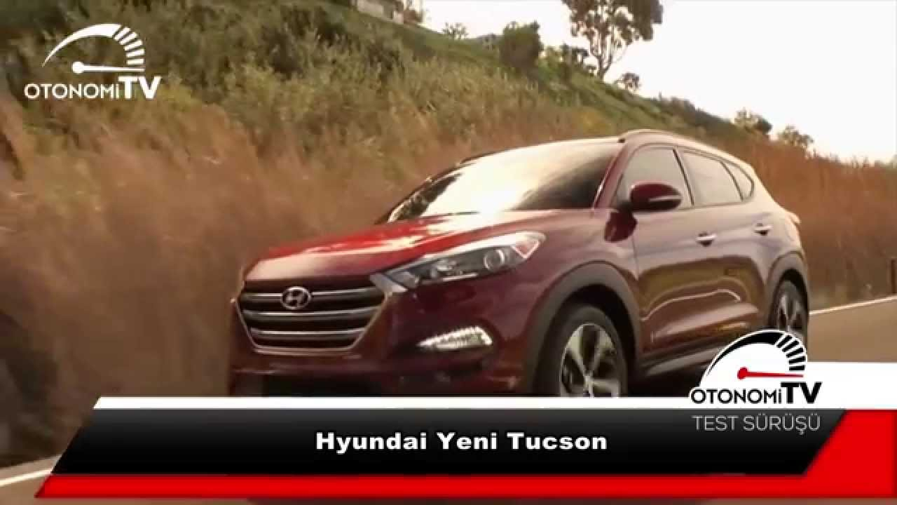 Hyundai Tucson II 1 6 T GDI 177 Hp 4WD Automatic