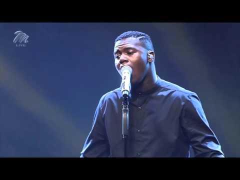 Idols Top 5 Performance: Loyiso does Zahara