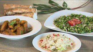Lakwizinn Gramama - Kari Manioc Manger Longtemps