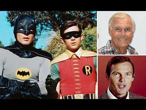 Adam West Dead | Batman Star Cause of death | Actor of 60s Batman series