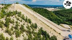 Größter SANDBERG der WELT in der bayerischen Toskana! Rundreise durch das Amberg-Sulzbacher Land