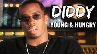 Diddy - Young & Hungry (Extremely Motivational)