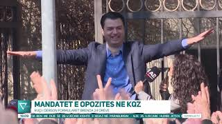News Edition in Albanian Language - 22 Shkurt 2019 - 19:00 - News, Lajme - Vizion Plus