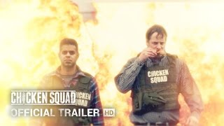 Chicken Squad | Official Movie Trailer