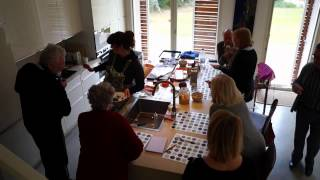 Мастер класс русской кухни: борщ с пампушками