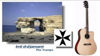 Inti d-djamant - The Tramps