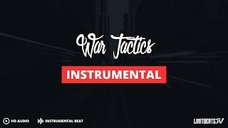 DIRTY RAP BEAT 🎧 Instrumental - War Tactics (Prod. Eric Kisembo)