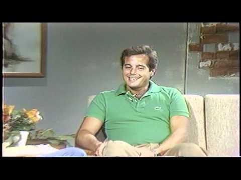Desi Arnez Jr. Interview