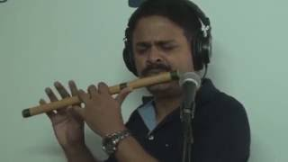 Jab Deep Jale Aana Chitchor - Flute Instrumental