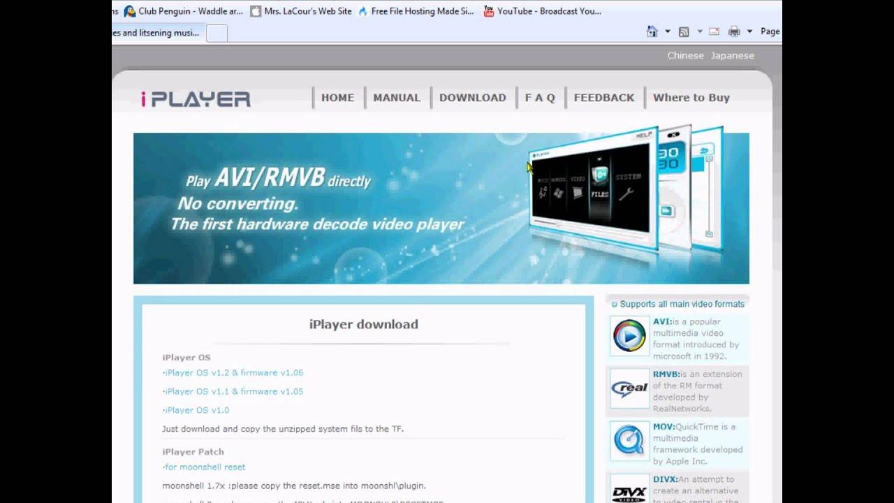 iplayer gba-ds emulator ver1.0