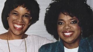 The Stunning Transformation Of Oprah & Gayle