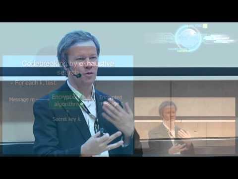 Andris Ambainis, Professor, University of Latvia