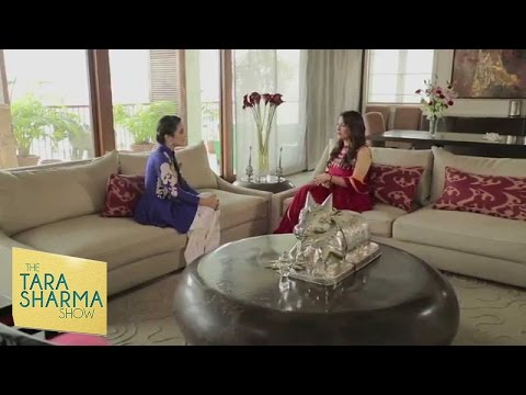 Tara Sharma Show - Flashback | Chat With Juhi Chawla | Season 3