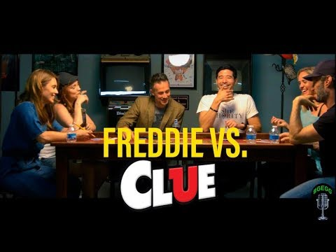 Download Freddie Vs. CLUE   GEGGHEAD