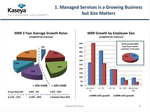 Managed Service Provider Services