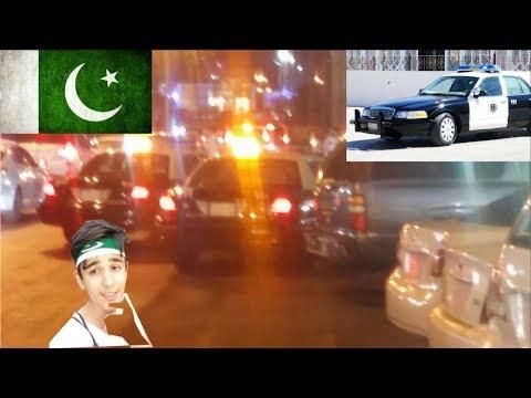 14 AUGUST CELEBRATION IN SAUDI ARABIA (GONE WRONG)