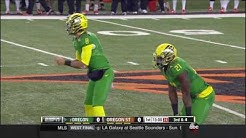 2014 #3 Oregon vs. Oregon State (HD)