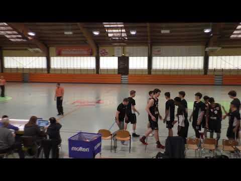 TV 1862 Langen vs ART Giants Düsseldorf 2017 11 25 1080p30