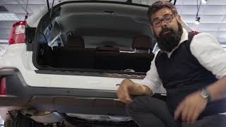 Subaru Outback Touring 2018 Full In Depth