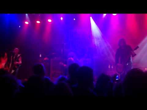 Electric Boys Debaser 26/11 del2