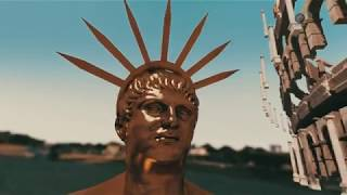 11 Взрывая историю s02 — Потерянный мир Колизея.