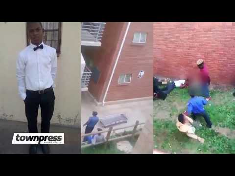 University of Zululand Student stabbed to death by roommate