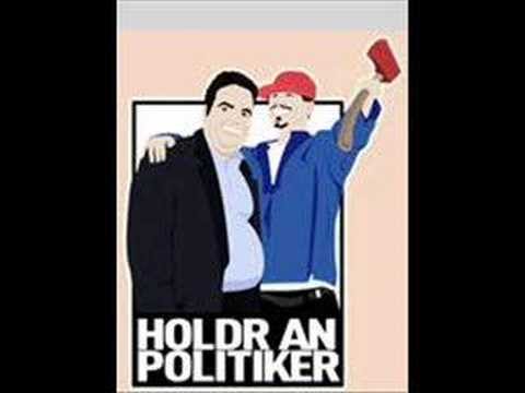 Gimma - Hol dr an Politiker (1. version)