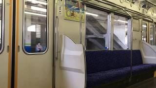 東武10030系11636F各停柏行き藤の牛島→南桜井