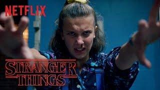 Stranger Things 3 - Trailer Final - Dublado 2019 NETFLIX