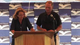 Melinda & Jeff Fager - Living off the Sea