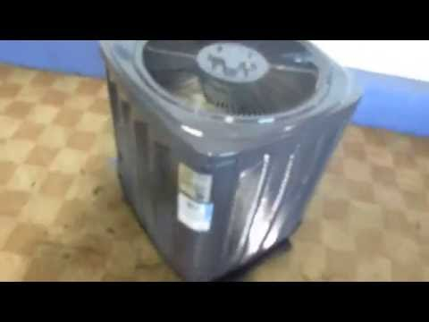 TRANE Used AC Condenser 2TTB0048A1000AA 3B Used Air Conditioners For Sale, Shipped Nationally