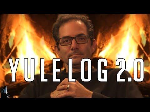 Yule Log 2.0