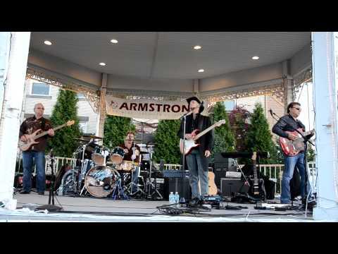 Hotel California...Eagles Tribute band singing Hotel California