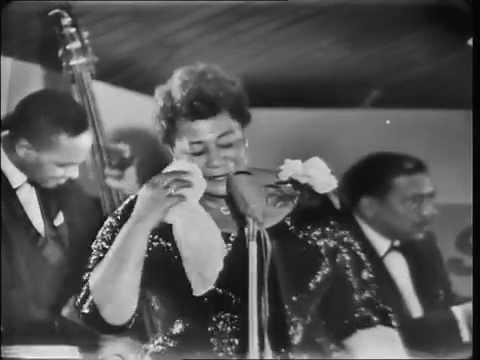 Ella Fitzgerald - Mack The Knife (Live in Australia, 1960)