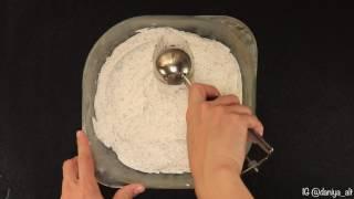 Домашнее мороженое с Oreo | Простой рецепт сливочного мороженого с печеньем