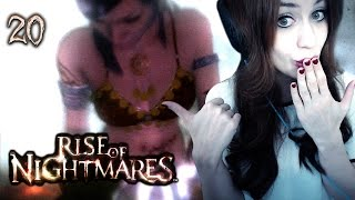 RISE OF NIGHTMARES #020 - Sex mit der Kinect!? ● Let's Play Rise of Nightmares