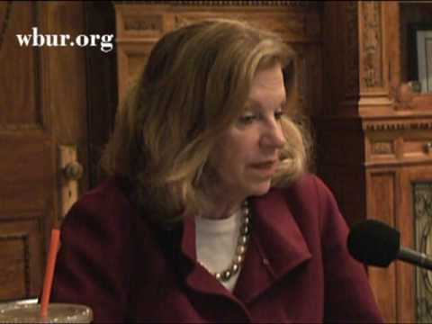 Senate President Therese Murray, On Cities And Towns