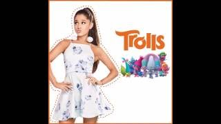 """Ariana Grande - They Don't Know (From DreamWorks Animation's """"Trolls"""")"""