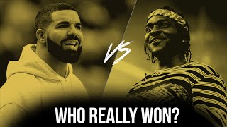 Pusha T Vs Drake: Who REALLY Won? (Part 2 of 2)